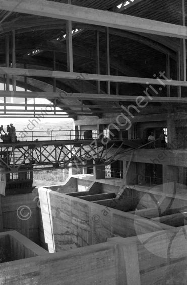 LD L339 - L339 - Cantiere costruzione Cementificio Santarcangelo di Romagna - 1952